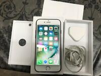 iPhone 6 64GB Gold Locked on Vodafone and Lebara Good Condition