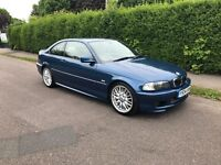 BMW 330ci M-Sport