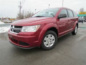 2011 Dodge Journey Canada Value Package *** 4 CYLINDRES ***