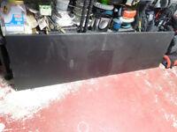 Black Egger Worktop