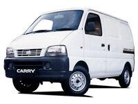 wanted suzuki carry vans