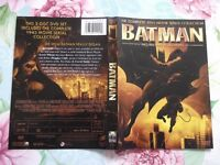 Batman 1943 complete 15 episode movie serial collection - Region 1 DVD boxed set - as new