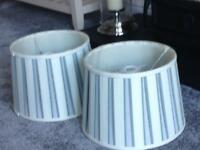 Laura Ashley Lampshades
