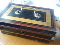 old cash box