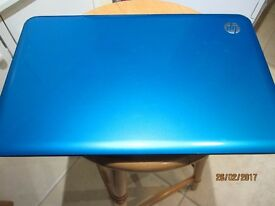 Laptop for Spares – water damaged