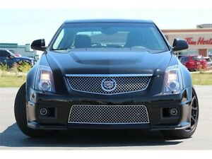 2013 Cadillac Cts-v Base*FINANCING AS LOW AS 0.9* HAIL DAMAGE