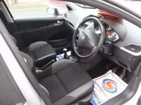 Peugeot 207 s sw estate,2 previous owners,2 keys,panoramic sunroof,runs and drives very well