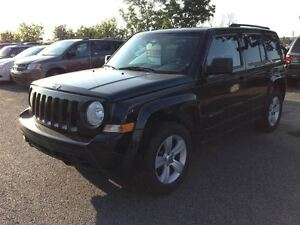 2011 Jeep Patriot A/C MAGS
