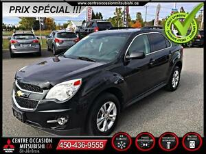 2011 Chevrolet Equinox 1LT AWD AIR BAS KILO