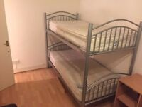 EXCELLENT SHARE ROOM FOR FEMALE!! BETHNALL GREEN....JUST £ 360 PM!!