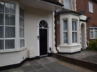 Studio flat in 123 Northam Road, Northam, Southampton