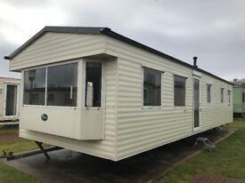 3 Bedroom Static Caravan in Cumbria, Finance Available £1500 deposit