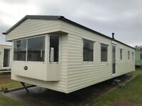 3 Bedroom Static Caravan in Cumbria, Finance Available £1500 deposit