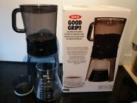OXO Cold Brew Coffee Maker with box