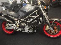 Ducati S4 Monster