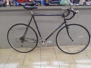 Vélo de cyclotourisme Nji 62cm - 1006-3