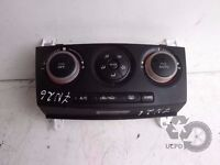 Mazda 3 (2003-2009) Heater Control Unit ref.7n26