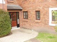 2 bedroom ground floor flat - long term rent, Gilmerton