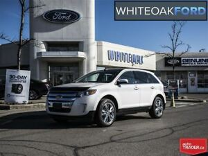 2013 Ford Edge Limited, loaded, view our report card