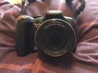 Canon Powershot SX1IS