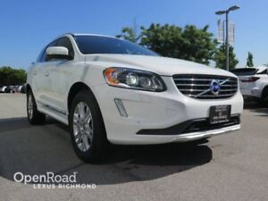 2014 Volvo XC60 3.2 - One Owner