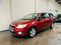 Ford Focus style 1.6 estate in stunning condition full service history long mot nov 1 owner