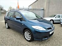 MAZDA5 1.8 TS2 5dr / 2 Lady Owner / 7 Seater