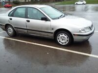 Volvo S40 1998 For Sale
