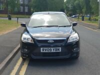 Ford Focus Estate 1.6TDCi Econetic Estate 5d 1560cc