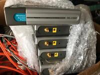 Netgear DWL-2100 AP (x5)