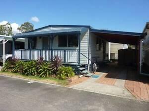 Relocatable home, Thorneside mobile home park Alexandra Hills Redland Area Preview