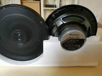 """Pioneer 12"""" speakers"""