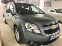 Chevrolet orlando 7 seat AUTOMATIC