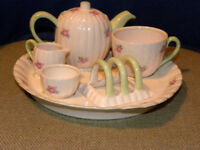 Breakfast Set, Brentleigh Ware, Staffordshire