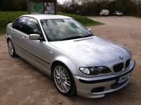 BMW 330d M sport in excellent condition