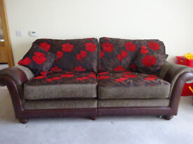 3+1 seater sofa very good condition