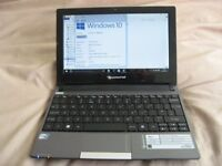 PACKARD BELL DOT S NOTE BOOK