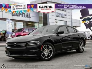 2015 Dodge Charger SE AWD PUSH BUTTON START BLUETOOTH 28K KMS