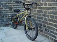 FREE DELIVERY BMX Bike Bicycle 88