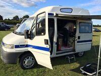 Lovely Campervan (sale or swap)
