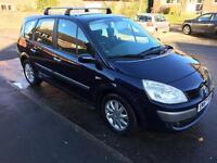 Renault grand scenic 1.9dci