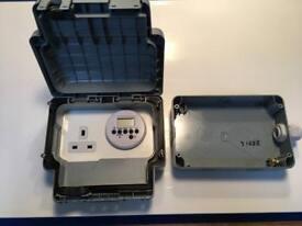 Mk masterseal plus socket with broken timer