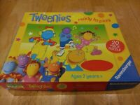 Tweenies Ready To Play 20 Piece Jigsaw Puzzle - Ages 2+ - Ravensburger
