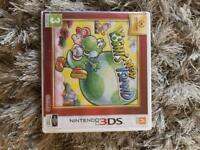 Yoshis island 3DS Game