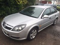 VAUXHALL VECTRA 1.8 LIFE ** 07 PLATE ** ONLY 94,000 MILES ** NEW CLUTCH **