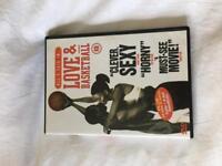 Love and basketball dvd