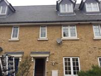 3 Bed mid terrace townhouse Colchester
