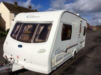 Lunar 2 berth 2004...top spec with extras