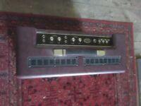 Blackstar Artisan 15 watt valve combo.