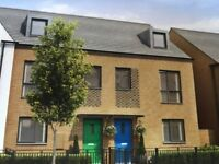 NEWLY BUILT 3 Bed Property to rent in popular BROOKLANDS area of MILTON KEYNES